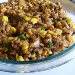 Ww Low Fat Taco Beef Skillet Dinner recipe