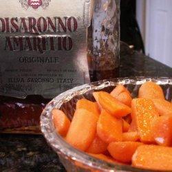 Carrots Di Amore recipe