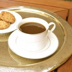 Ginger Spice Coffee - Qishr recipe