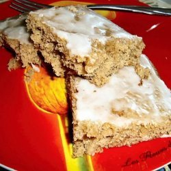 Cinnamon Coffee Bars Betty Crocker 1957, Oldie but Goodie! recipe