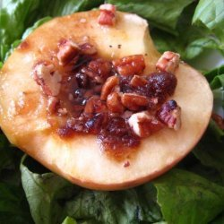 Apple Pecan Salad recipe