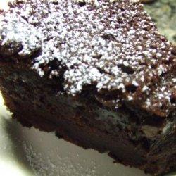 Clare's World's Very Best Triple Chocolate Cake recipe