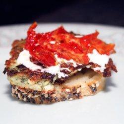 Zucchini Appetizers recipe