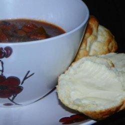 Scones / Tea Biscuits (Canadian Living) recipe