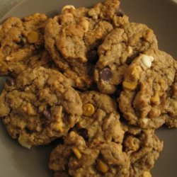 5 Chip Cookies recipe