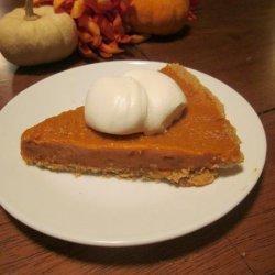 Easy Pumpkin Pudding or Pie recipe