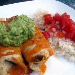 Four-Ingredient Guacamole - 1 Ww Point recipe