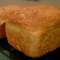 Mary's Oatmeal Bread recipe