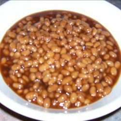 Super Baked Beans recipe