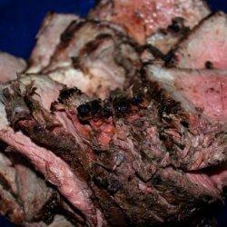 North Carolina Boneless Shoulder Roast recipe