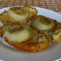 Hash Brown Potato Bundles recipe
