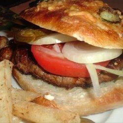 John's Best Burgers recipe