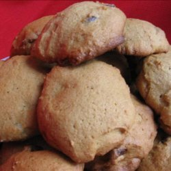 Fran's Soft Chocolate Chip Cookies recipe