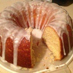 Best Lemon Bundt Cake recipe