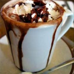 Hot Chocolate to Die For recipe