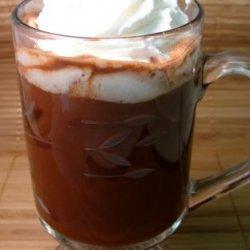 Chocolate Cocoa Deluxe recipe