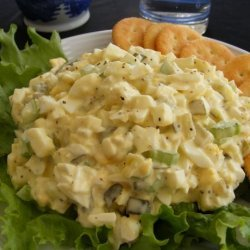 Egg Salad Sandwiches (Sandwich) recipe
