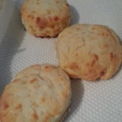 Best Cheese Biscuits recipe