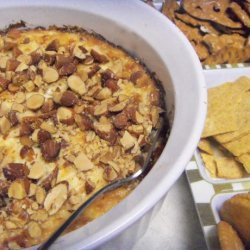 Hot Swiss and Bacon Dip recipe