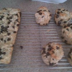 Leftover Lovers Muffins recipe