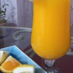 Orange Lemonade recipe