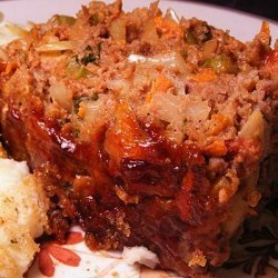 New Zealand Meatloaf recipe