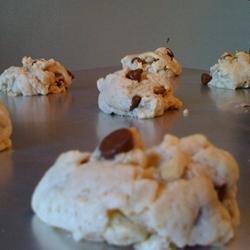 Grandma Weld's Cookies recipe