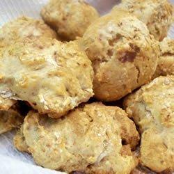 Sugar Free Cinnamon Cookies recipe