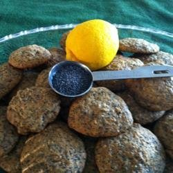 Poppy Seed Hungarian Style Cookies recipe