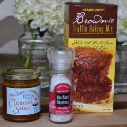 Jo's Brownie Mix in a Jar recipe
