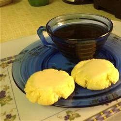 Tea Cakes II recipe