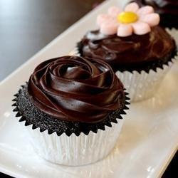 Rich Chocolate Cake II recipe