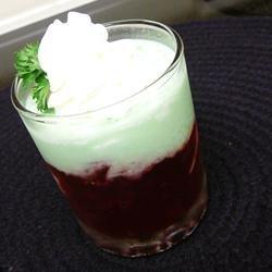 Cranberry Gelatin Mold recipe