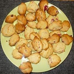 Cranberry Kitchen Cookies recipe