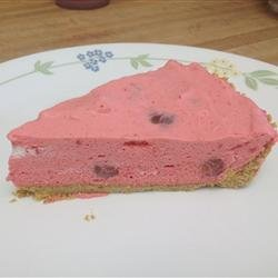 Dessert Cherry Pie recipe
