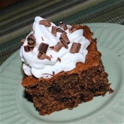 Heavenly Cake recipe