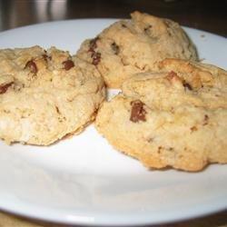 Million Dollar Cookies recipe