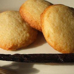 Vanilla Wafers I recipe