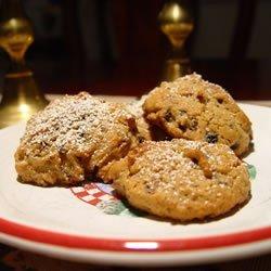 Mincemeat Cookies I recipe