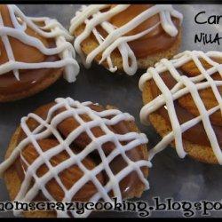 Vanilla Wafers III recipe
