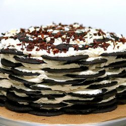 Ice Box Cake II recipe