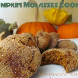 Molasses Sponge Cake recipe