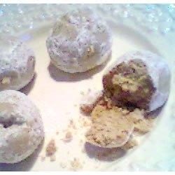Peanut Butter Balls VI recipe