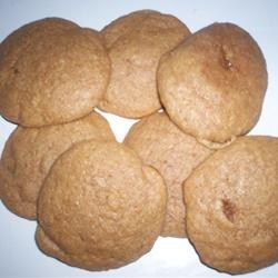 Orange Drop Cookies III recipe