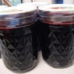 Port Wine Jelly recipe