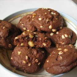 Double Chocolate Chocolate Chip Cookies recipe