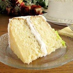 Lemon Lover's Layer Cake recipe