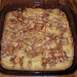Rachael Ray Apple Cake recipe