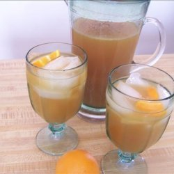 Southern Spiced Tea recipe