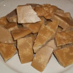 Maple syrup candy recipe